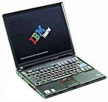 Gewusst wie: Formatieren eine Festplatte auf einem IBM Thinkpad 1
