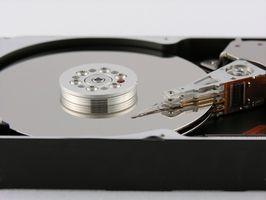 Gewusst wie: Zurücksetzen eines Kennworts für die Festplatte in ein Dell 6000