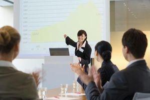 Was sind die Vorteile von PowerPoint-Präsentationen von Grund auf ...