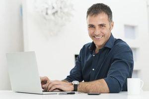 Was ist ein Express-Karte für einen Laptop?