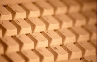 Gewusst wie: Verwenden von Microsoft Word & Zugang