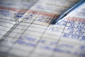 Wie mit Excel Rechnungen verwalten