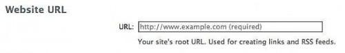 Wie ein iWeb Website ohne MobileMe veröffentlicht