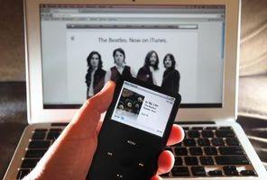Gewusst wie: Deaktivieren Sie Musik von einem IPod