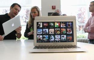 Wie eine Video auf einem MacBook löschen
