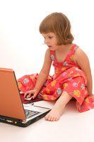 Kostenlose, sichere E-mail für Kinder