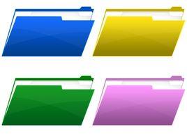 Einen MS Word-Index der Ordner & Dateien erstellen