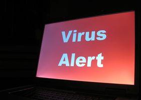 Mein Anti-Virus testen