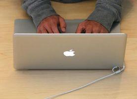 Wie man ein Apple MacBook auseinanderbaut