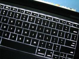 Dell Inspiron 9200 Tastatur auswechseln