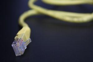 Wie man einen Linksys-Router einen Schalter