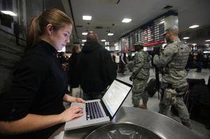 Gewusst wie: schützen Sie Ihren Laptop