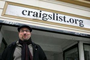 Wie Sie wissen, wenn ein Craigslist Post Real?
