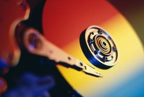 Was ist ein Fragment auf einem Datenträger?
