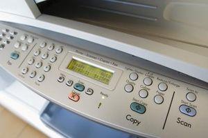 Der Arbeitsplatz 6530 Xerox-Fehlercodes