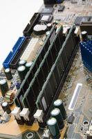 So ersetzen Sie den BIOS-Chip auf einer Cl56
