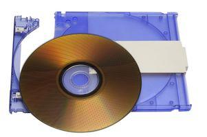 DVD-RAM erklärt