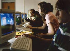 Wie man eine Gaming Clan Webseite