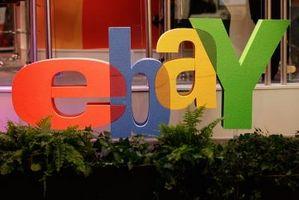 Wie Sie eine eBay Kunden danken