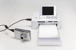 Verhindern von Farbe Drucken über MMC