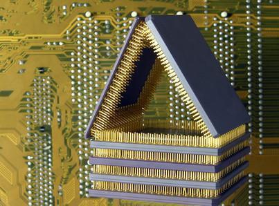 Was ist der Unterschied zwischen einer CPU & einen Prozessor?