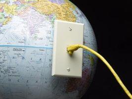 Vor- und Nachteile von Netzwerksystemen