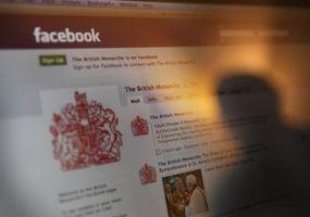 Gewusst wie: Überprüfen Sie die Besucher auf Facebook