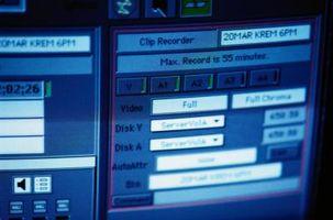 Was ist die optimale Bitrate und Auflösung für Video-Dateien rippen?