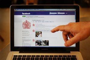 Wie zum Download von Facebook Plug-ins für Fotoalben