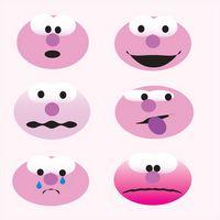 Wie Emoticons mit Blitz machen