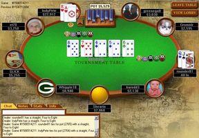 Wie man ein Bild auf PokerStars
