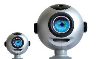 Verwendung einer Videokamera mit Instant-Messenger