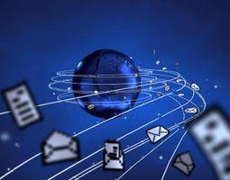 Wie Sie eine Mailing-Liste zu verwenden, um mehrere E-Mails senden
