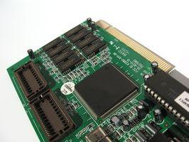 Wie eine XFX GeForce 8600-Karte verbinden