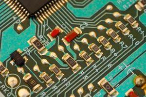 Grundlagen der Mikroprozessor-Architektur