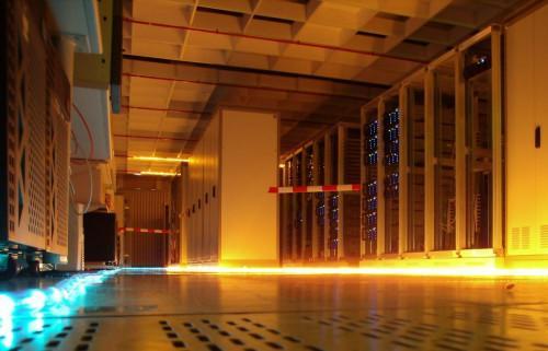 Wie funktioniert ein ISP?