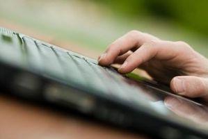 Wie man die 10 Tasten-Funktion auf einem Laptop deaktivieren