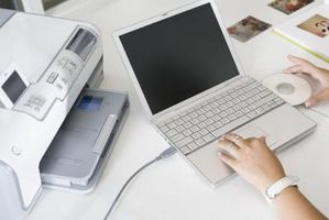 So identifizieren Sie die internen Komponenten eines Laptops