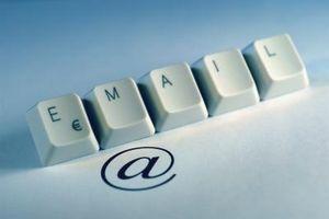 Wie kann ich die Seitenränder auf eine E-Mail reduzieren?