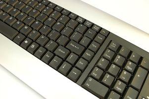 Wie man eine PS2-Tastatur, einem USB Draht