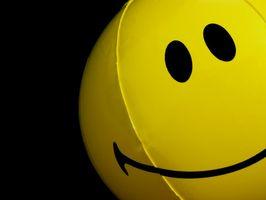 Wie man Smileys in Microsoft Word