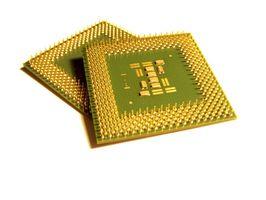Wie ersetze ich die CPU auf einem Dell-8400?