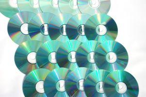 Was ist ein Disk-Image in einem Kopierer?