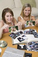 Wie man Bilder in ein WordPress-Template verwenden