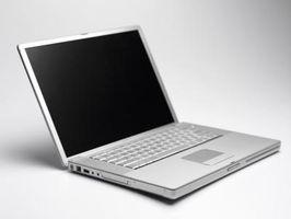 Wie einen Laptop ohne CD formatieren
