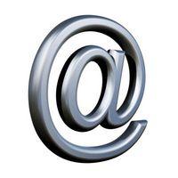 Wie meine E-Mail-Signatur in Mac Mail ein Werbebanner hinzugefügt