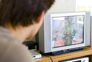 TV S-Video von einem Toshiba-Satelliten herstellen