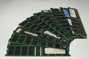 Computer-Definition SDRAM