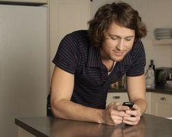 Was ist eine verwobene SMS?