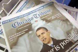 Chicago Tribune Online lesen